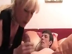 Hottest Homemade Record With Cunnilingus, Big Tits Scenes