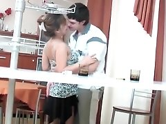 Incredible Homemade Video With Fetish, Milf Scenes