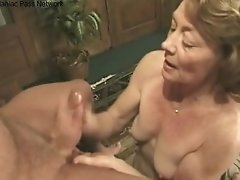 Granny Fucked By Old-bootie Paramour