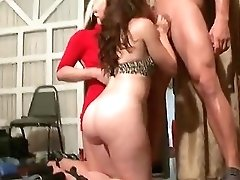 Wild Stunners Getting Naked And Sucking Stripper