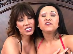 Exotic Pornstars Ava Devine And Kitty Langdon In Best Big Tits, Asian Adult Scene