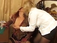 Horny Amateur Video With Toys, Cunnilingus Scenes