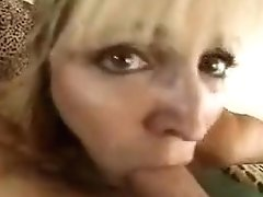 Incredible Amateur Clip With Piercing, Blonde Scenes