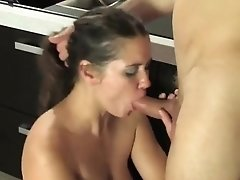 Mature Russian Emily Fucks In The Ass 1