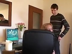 Amazing Amateur Movie With Compilation, Threesome Scenes