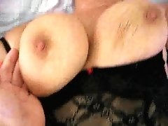 Dutch Mature Granny Mummy With Big Tits Getting Fucked