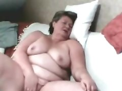 Big Fat Horny Bitch
