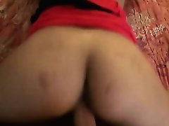 Brunette Senorita Gisele Mona Enjoys Great Masturbation Session