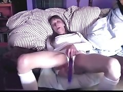 Pretty Mature Brunette Wife Can't Wait For Cock And Make This Things