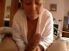 Wifey With Dirty Laugh Drains Him Dry