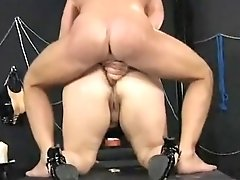 Horny Homemade Record With Mature, Fetish Scenes