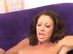 Amazing Homemade Video With Milf, Cunnilingus Scenes
