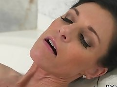 Fabulous Pornstars Kate England, India Summer In Horny College, Lesbian Sex Clip