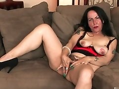 Nina Swiss Has Been After A Younger Dick For Quite Some Time, But