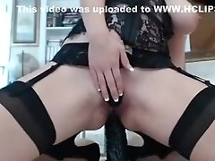 Milf Trip In Dildo Cowgirl Ch3 That Is Large