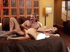 Tyler Nixon Loves Unthinkably Hot Ariella Ferrera's Wet Vagina And Fucks Her As Hard As Possible