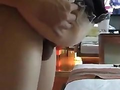 Sexy Maid Fucking In Hotelroom