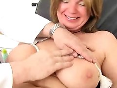 Madam Gyno With Dildoes And Fuck Playthings