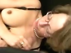 Amateur German Mature Fisted Until Orgasm