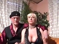 Crazy Amateur Mature, Oldie XXX Movie