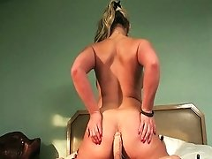 Buttfuck With Phoenix Marie