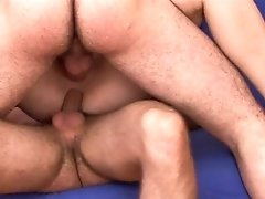 Mommy Gets Dual Fucked