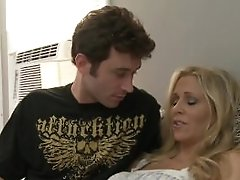 Ztod - Hot Mummy Julia Ann Fucks Youthfull Boy