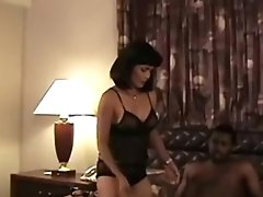 Incredible Homemade Video With Blowjob, Interracial Scenes