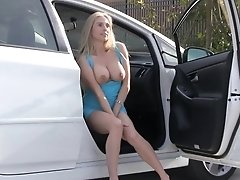 Horny Pornstar In Best Blonde, Big Ass Porn Movie