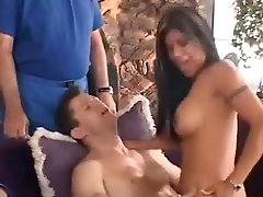 Hot Swingers Attempt Another Man