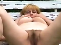 Incredible Amateur Record With Mature, Solo Scenes