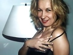 Amazing Homemade Clip With Lingerie, Mature Scenes