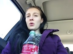 Burping In The Car
