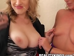 Horny Pornstar Vicky Vixen In Amazing Milf, Shaved Sex Movie