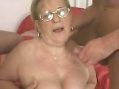 Grannys Mature And Cumshots