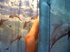 Horny Amateur Record With Shower, Shaved Scenes