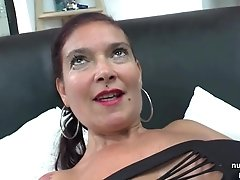 Big Titted Fledgling French Mom Analized And Dual Penetrated