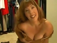Mother Undressing For You
