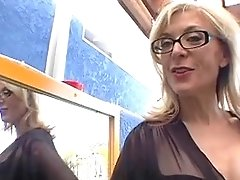 Nina Hartley Gnocca Imperiale Four