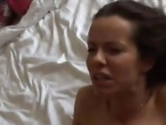 British Milf Fucked By Pascal