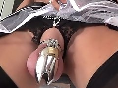 Hottest Homemade Shemale Clip With Solo, Lingerie Scenes