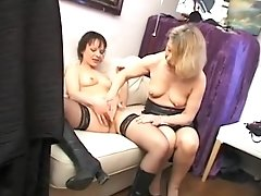 Crazy Homemade Clip With Mature, Fisting Scenes