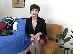 I Found Your Bag Of Dicks -mrs Mischief Bi Humiliation Virtual Pegging POV