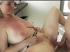 German Mummy From Datemilfs(dot)net Creampied