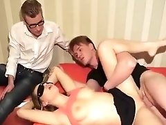 Fabulous Amateur Record With Cuckold, Milf Scenes