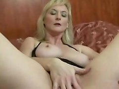 Buxomy Hungarian Cougar Ildiko Interracial Monster Man Rod Rectal Fucking