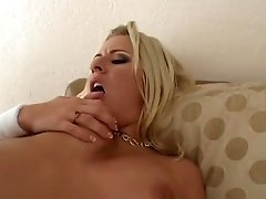 Incredible Pornstar Riley Evans In Hottest Mature, Blonde Sex Movie