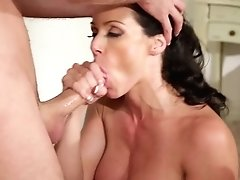 Sweetsinner James Deen Hot Fuck With Mummy