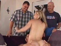 Married Duo Very First Time Swingers