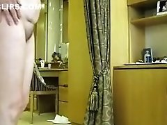 Incredible Homemade Record With Mature, Hidden Cams Scenes